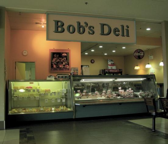 Bob's Deli